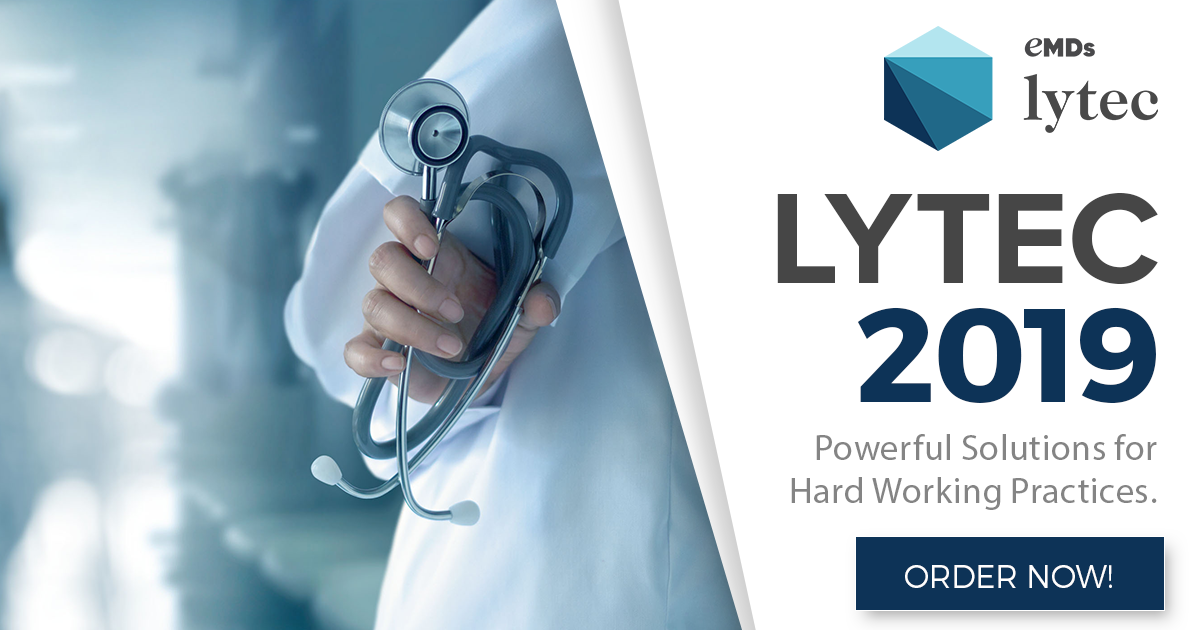 Lytec 2020 Now Available